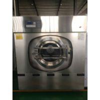洗衣店清洗窗帘小型窗帘30公斤全自动洗脱机