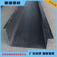玻璃钢拉挤型材 防腐水槽