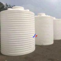 5吨pe塑料桶 5000L耐腐蚀储罐 5立方减水剂外加剂桶 5T塑料水塔水桶