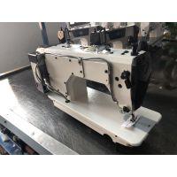 触摸屏自动剪线一体平缝车 缝纫机9800-D3