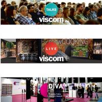 2020年德国视觉广告技术与标识制作展VISCOM