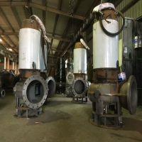 厂家供应-绞刀式潜水排污泵-大量现货