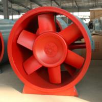 崇阳加工3c消防高温排烟风机-祥帆空调(图)