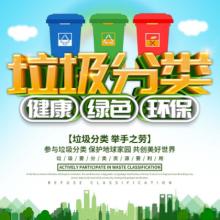 干垃圾分类标识桶 湿垃圾分类标识桶 你都分得清么