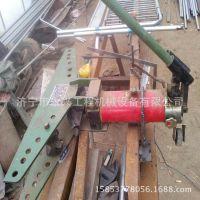小型手动折弯机 管子液压弯管机高品质厂家供应