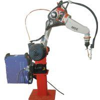 厂家支持定做自动化智能机械手 打磨抛光机器人 喷涂焊接机械臂