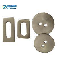 冲压件加工 304管卡冲压 冲压零件定做 不锈钢冲压非标异型管卡