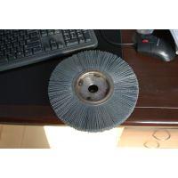 厂家直销模压式抛光轮刷,剥漆刷,除锈刷轮,可按客户要求定做。