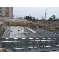 装配式BDF地埋水箱与普通不锈钢水箱的区别