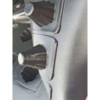 排水板 蓄排水板 植草格 车库疏水板高抗压高延伸 耐腐蚀 厂家定做生产 泰安融创