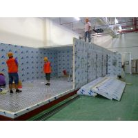 冷库工程,专业安装:保鲜库、医药冷库、低温库、冷冻库、