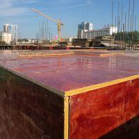 【工厂直批】建筑模板 遇水不开胶 不膨胀 表面平整 易脱模