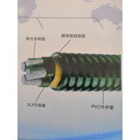 任丘YJGLHV82导体交联聚乙烯铝合金电线电缆供应