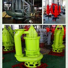 高品质大型挖掘机排渣泵 山东江淮JHW 泵体介绍