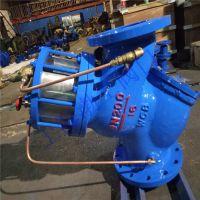 昆明阀门厂 YQ98001-10 过滤活塞式可调减压阀 DN50-DN500 水力控制阀 渤工阀门