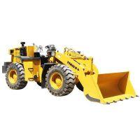 低煤层矿用装载机