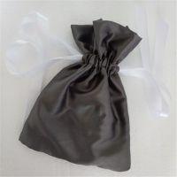 工厂定制束口袋 可印LOGO 涤纶束口袋 拉绳袋 涤纶布袋