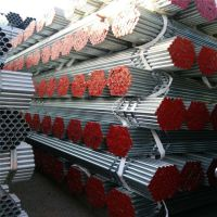 燃气专用热镀锌钢管 严格执行国家标准