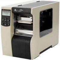斑马110xi4-600dpi工业条码打印机SMT车间产线116条码打印机