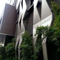 天津铝单板厂家廊架外檐