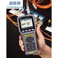 张家港网络线缆认证测试仪LANTEK6电线电缆密度计