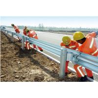 甘肃省公路护栏板价格/波形护栏板厂家 安装费优惠