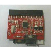 IDE转SATA SATA转IDE转换器 双向转接卡 串口卡 转换卡