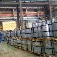 常熟烨辉环保镀铝锌彩钢板AZ150