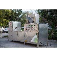 工厂直供全自动豆腐卷成型机 豆腐卷加工设备生产线厂家可定制模具