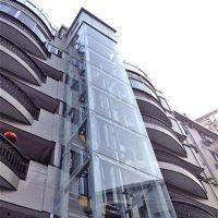 梅州五华广大电梯专业加装观光电梯
