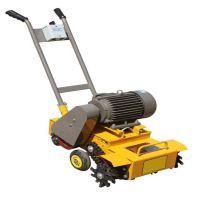 东硕机械SYQH-700型多功能清灰机 混凝土地面强劲清灰机