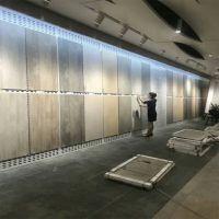 亳州600地砖网眼板,铁板展示架规格,涿州方孔网板