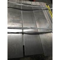 供应DIN 1.2316, 国标4Cr17Mo不锈钢板