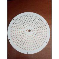 专业生产LED工矿灯铝基板 植物灯铝基板