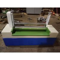 厂家批发珍珠棉海绵EVA热熔胶机过胶机-热熔胶机厂家