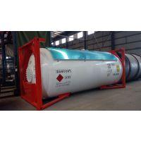 石家庄液化气罐箱齐星LPG罐箱设备行业领先