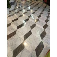 天然大理石瓷砖、广西石立方供应大理石地板砖平雕