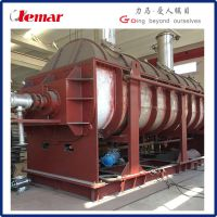 常州力马-聚丙烯粉料真空桨叶干燥机KJG-110,桨叶式干燥机生产厂家