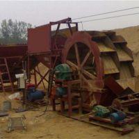 青州照泰供应 筛沙洗砂设备, 链斗式清洗机,水洗轮