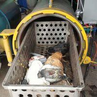 小型病死猪无害化机