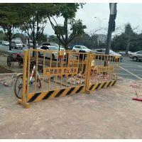 现货基坑护栏网 北京楼层防护网