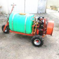 农用高压风送式喷雾机 风送式打药机打药喷头 风送式果园喷雾机