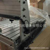 CNC小型数控雕刻机主轴电机金属木工石材浮雕玉石广告微型切割机