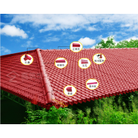 艾珀耐特 抗腐型板材 一级阻燃FRP防腐板 防腐瓦 供应云南玉溪地区
