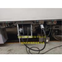 威驰WEIZ 非标电缆卷盘 自动绕线盘 大型电缆卷筒 线缆盘绕器 定制电源回收盘