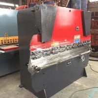 东硕机械直销25吨钢板液压折弯机