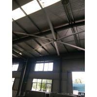大型工厂风扇车间6.1米大吊扇 工业大风扇厂家直供