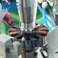 诺德全自动无刷外转子针式绕线机 鼓风机马达转子绕线设备