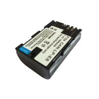 LP-E6电池 数码相机电池60d7D