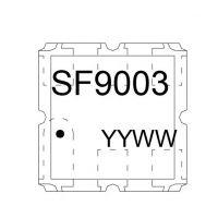 声表滤波器 SF9003 集成电路(IC)